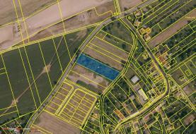 Prodej, parcela, Přerov X - Popovice
