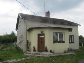 Prodej, rodinný dům 2+kk, 84 m2, Vratimov, ul. K Závorám
