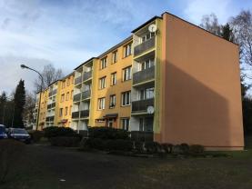 Prodej, byt 2+1, lodžie, 57 m2, OV, Liberec, ul. Školní