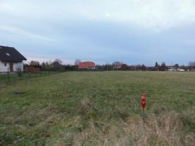 Prodej, stavební pozemek, 1 729 m2, Kaňovice