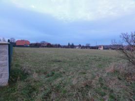 DSC09187 (Prodej, stavební pozemek, 1 729 m2, Kaňovice), foto 2/8