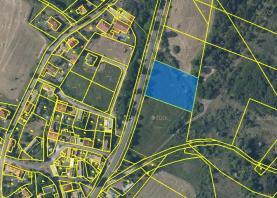 Prodej, pole, Kutná Hora, Kaňk