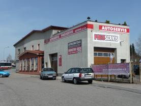 Prodej, obchodní prostory, Havlíčkův Brod