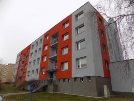 Pronájem, byt 4+1, 93 m2, Rokycany, Polní