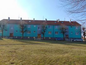 Prodej, byt 4+1, mezonet,137 m2, Vysoká Pec