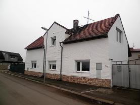 Prodej, rodinný dům, Nové Kopisty, Terezín