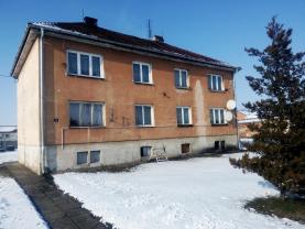 Prodej, byt 2+1, 75 m2, OV, Třebom