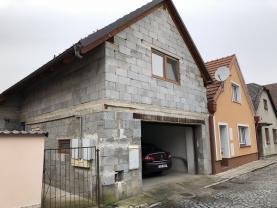 Prodej, rodinný dům 4+kk, 195 m2, Uničov, ul. Solní