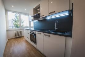 Prodej, byt 2+1+3B, 67 m2, Plzeň, ul. Vejprnická