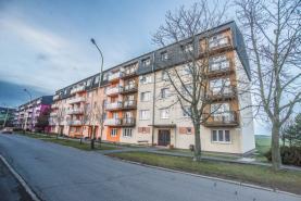 Prodej, byt 2+1, 54 m2, Hlučín, ul. Severní