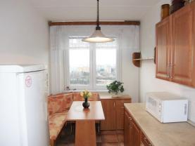 Prodej, byt 3+1, 75 m2, Brno - Líšeň, ul. Konradova