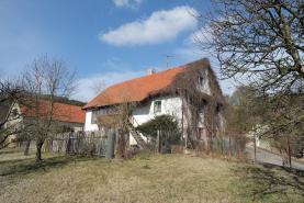 Prodej, rodinný dům, 852 m2, Hředle