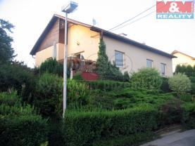 Prodej, rodinný dům, Vizovice, ul. Polní