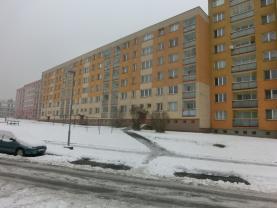 Prodej, byt 3+1, Havířov, ul. Marie Pujmanové