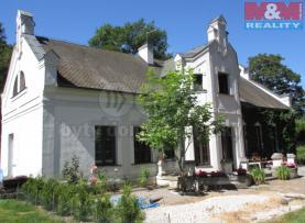 Prodej, rodinný dům, 400 m2, Králův Dvůr