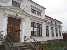 (Pronájem, kancelář, 57 m2, Jičín, ul. B. Němcové), foto 2/9