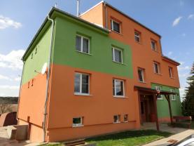 Prodej, byt 4+1, Myslejovice