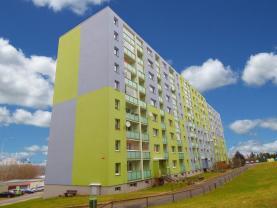 Prodej, byt 2+1, Rumburk, V Podhájí
