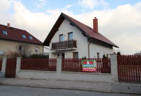 Prodej, rodinný dům, Opočno, ul. Pohořská