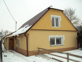 Prodej, rodinný dům 5+kk, 120 m2, Odry