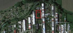 Prodej, stavební parcela, 1305 m2, Hulín