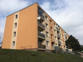 Prodej, byt 2+kk, 36 m2, Jablonné v Podještědí, ul. U Školy