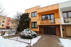 Prodej, rodinný dům, Holešov, ul. Zahradní