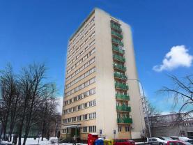 Pronájem, byt 4+1, 75 m2, Ostrava, ul. Hornická