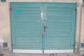Prodej, garáž, 27 m2, Karviná - Nové město