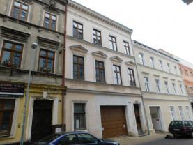 Prodej, rodinný dům, Teplice, ul. Českobratrská