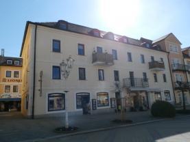 Pronájem, byt 2+kk, 68 m2, Františkovy Lázně, ul. Národní