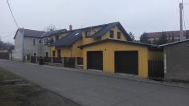 Prodej, rodinný dům 5+kk, 392 m2, Trhové Dušníky