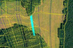 Prodej, orná půda, 2953 m2, Hřivínův Újezd