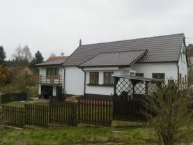 Prodej, rodinný dům, 178 m2, Kšice - Lomnička