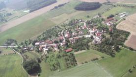 Prodej, pozemek, 2884 m2, Oprostovice