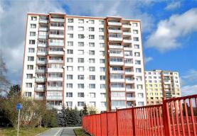 Prodej, byt 4+1 + L, 84 m2, Plzeň, Tachovská