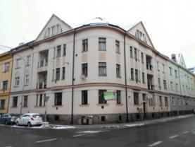 Prodej, byt 3+1+L, 88 m2, Klatovy, ul. Dukelská