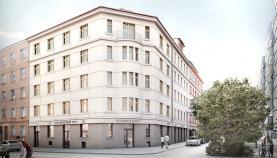 Prodej, byt 3+kk, 62,3m2, Praha 9, ul. Lihovarská