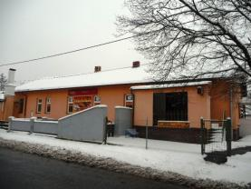 Prodej, komerční objekt, Ostrava, ul. Škrobálkova