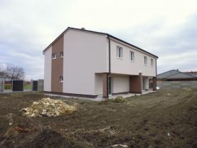 Prodej, rodinný dům, 135 m2, Švermov