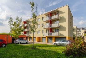 Prodej, byt 2+kk, 62 m2, Praha 10 - Uhříněves, Sušilova