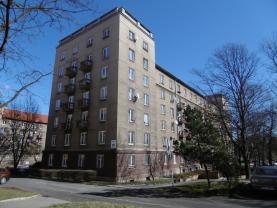 Pronájem, byt 2+1, 55 m2, OV, Most, ul. tř. Budovatelů