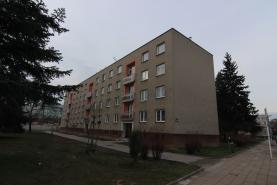 Prodej, byt 3+1, Hradec Králové, Písečná ul.