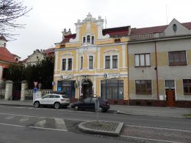 Pronájem, restaurace, Roudnice nad Labem