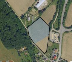 Prodej, pozemek, 16583 m2, Mladeč