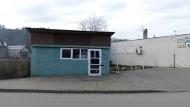 Prodej, komerční prostor, 151 m2, Chocerady
