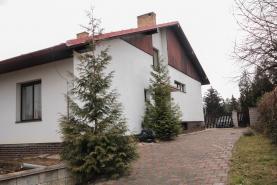 Pronájem, rodinný dům 8+1, 237 m2, Praha - Koloděje