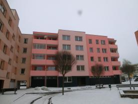 Prodej, byt 3+1, 78 m2, DV, Volary, ul. Nová