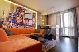 Prodej, byt 2+1, 50 m2, OV, Měnín