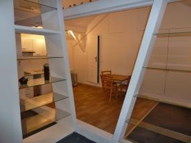 Pronájem, komerční prostory, 81 m2, Ostrava, ul. Repinova